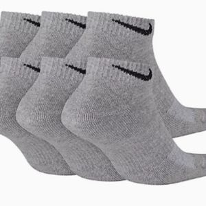 Men's Dri•fit ankle socks